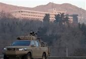 وزارت کشور افغانستان: شبکه حقانی به هتل اینترکانتنینتال حمله کرد