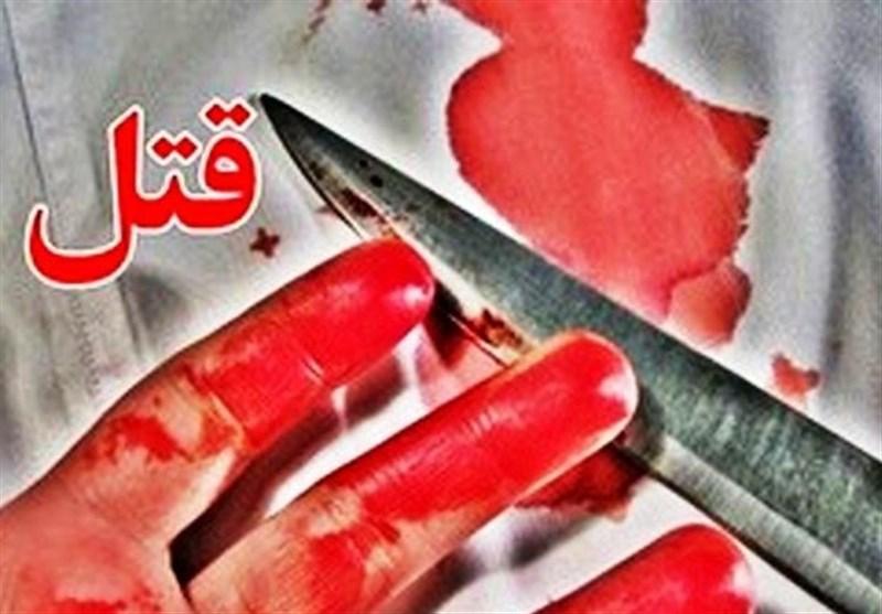 قتل فجیع 4 عضو یک خانواده در خیابان نبرد/ قاتل 2 دختر و والدین همسرش را کشت