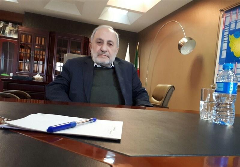 گله رئیس 27 ساله اتاق بازرگانی از برخی بیقانونیها؛ به فرمان امام(ره) وارد اتاق بازرگانی شدیم