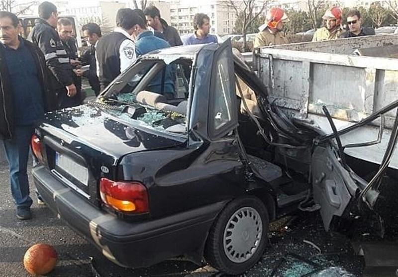 راننده تاکسی اینترنتی بی توجه به التماسها، مسافر زن را در ایستگاه مرگ پیاده کرد+ تصاویر
