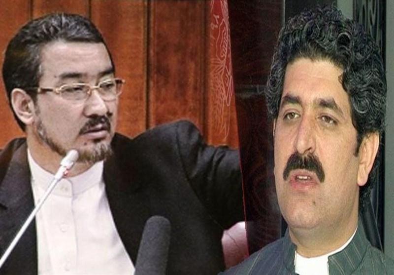 رئیس پارلمان افغانستان به قاچاق مواد مخدر و زمین خواری متهم شد