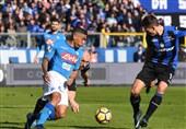 فوتبال جهان| هواداران ناپولی بازی با فیورنتینا را تحریم کردند