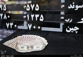 گرانی شبانه قیمت دلار و سکه در برخی کانالهای تلگرامی