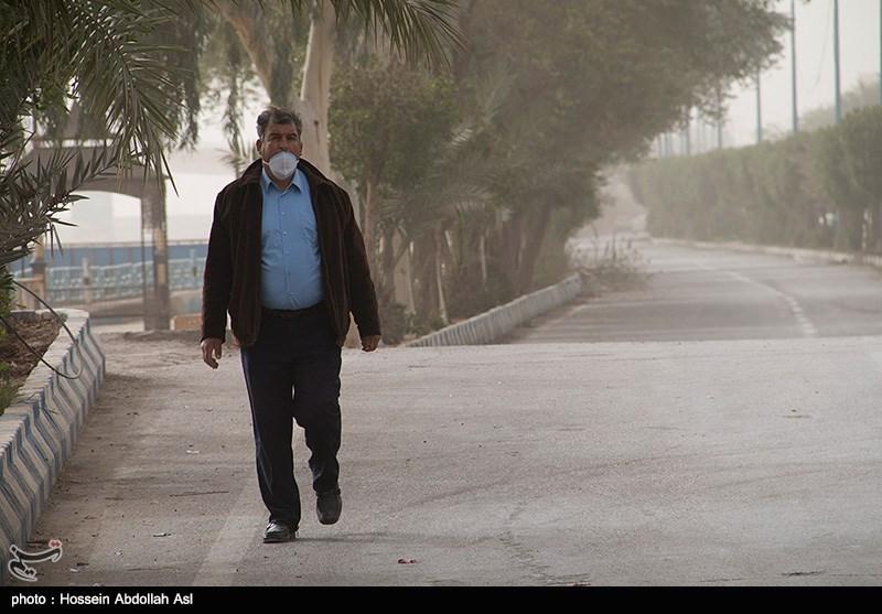 شیراز| مردم استان فارس توصیههای ایمنی برای تردد در فضای باز را رعایت کنند