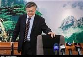 نشست خبری سفیر چین درباره حادثه نفتکش سانچی