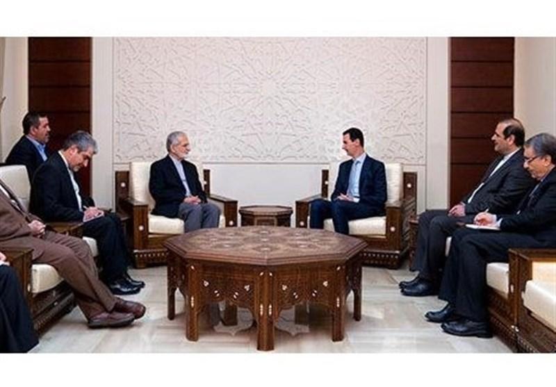 Esad'dan Afrin Operasyonu İle İlgili İlk Açıklama