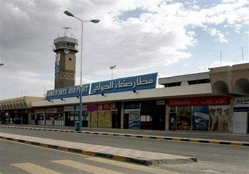 وزارة الصحة الیمنیة: ما یقرب من 16 ألف یمنی توفوا بسبب إغلاق مطار صنعاء