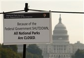 US Government Shuts Down for Second Time in Three Weeks