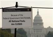 احتمال تعطیلی بخشهایی از دولت آمریکا قوت گرفت