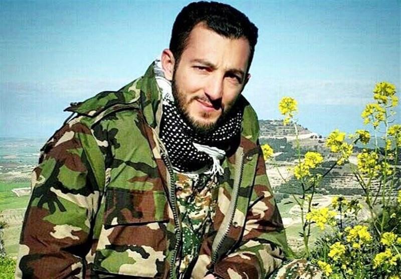 شهیدی که فرمانده گمنام مقاومت از سوریه تا لبنان و مربی سلاح و تاکتیک بود