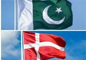 پاکستان ڈنمارک