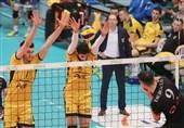 لیگ والیبال لهستان|یاران عبادیپور پیروز شدند