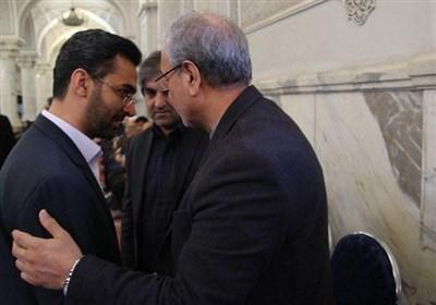 واکنش وزیر ارتباطات به واردات موبایل آیفون توسط تامین اجتماعی + فیلم