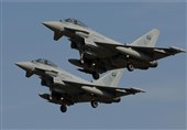 Saudi Warplanes Continue to Bomb Areas across Yemen