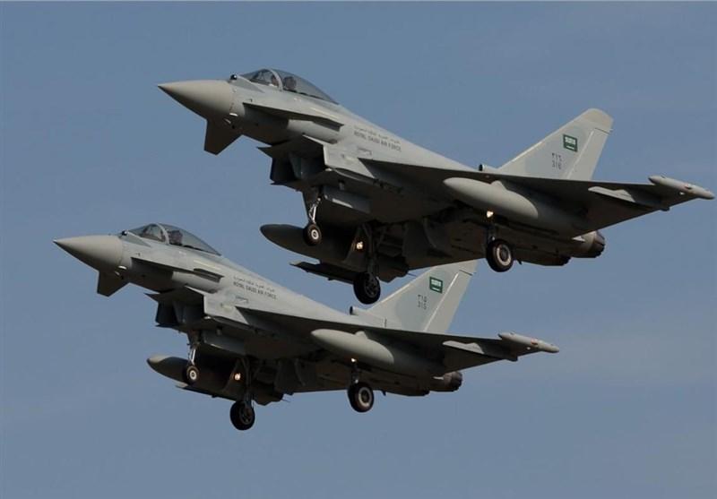 4 شهید و 6 مجروح در حمله جنگندههای سعودی به استان صعده یمن