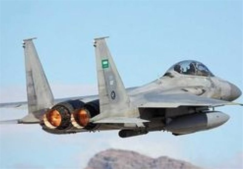 Saudi Jets Continue Strikes on Yemen