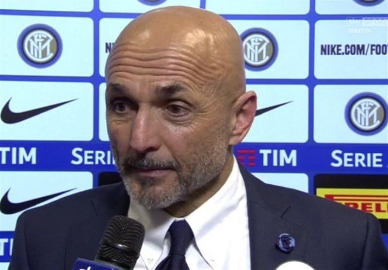 اسپالتی: اگر بازیکنان وظایف خودشان را انجام دهند به جاده پیروزی برمیگردیم