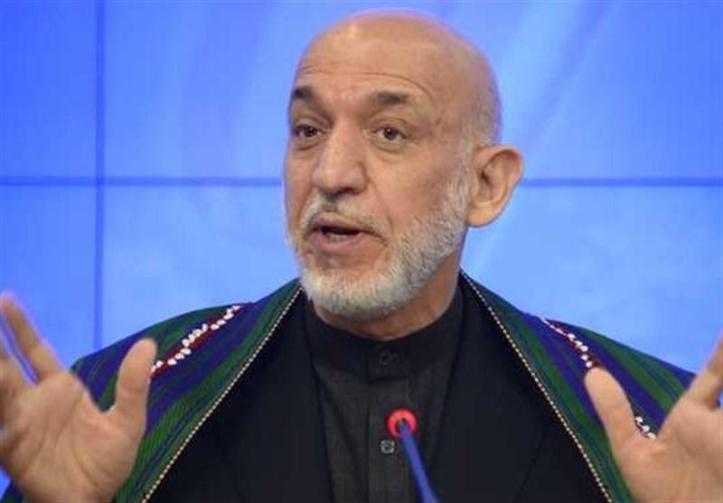 کرزی: افزایش نقش هند در افغانستان تنشهای دهلینو-پکن را افزایش نمیدهد