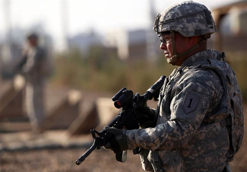US Military Sends 30 Trucks to Syria's Hasakah: Report