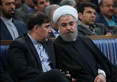 ماموریت روحانی به وزیر راه؛ آخوندی مسئول تشکیل ستاد بررسی سقوط هواپیمای تهران-یاسوج شد