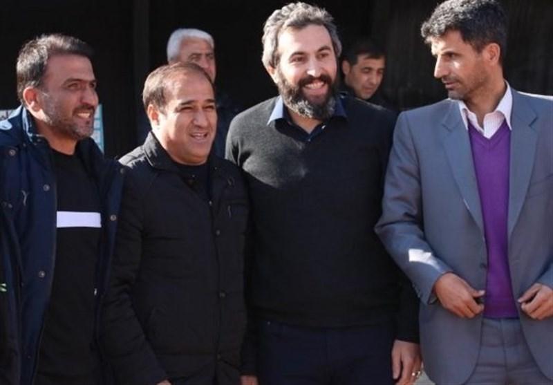 دینمحمدی: اکسینیها برنامه داشتند بازیکنان ما را کتک بزنند/ رفاقت با لطیفی را نمیخواهم!