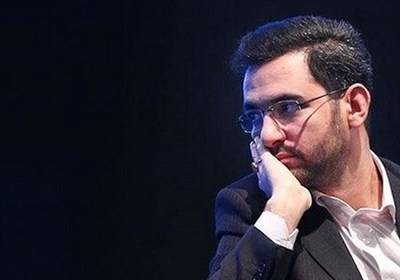 وزیر ارتباطات: مردم را از یک وب سایت به وب سایت دیگر پاسکاری نکنیم