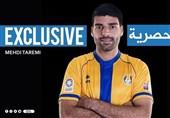طارمی: دژاگه و شجاعی مرا به حضور در فوتبال قطر تشویق کردند/ الغرافه توانایی شکست هر تیمی را دارد