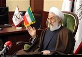 آیت الله کاظم صدیقی امام جمعه موقت تهران در خبرگزاری تسنیم