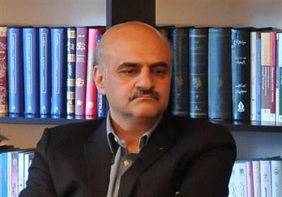 پیام تسلیت حوزه هنری به مناسبت درگذشت محسن سلیمانی