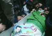 شهید محمد معافی