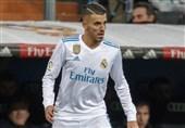 سبایوس هم به فهرست مصدومان رئال مادرید اضافه شد