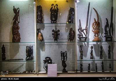 موزه هنر ملل