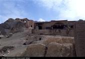 """""""نِییوئیه"""" یا """"نیو"""" کوچکترین روستای جهان در بافق"""
