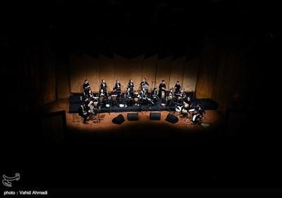 """کنسرت نمایش """"من و ما"""""""