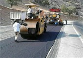 مازندران| پروژه چهار بانده شدن محور سوادکوه تا پایان امسال به بهره برداری می رسد