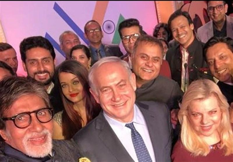 مودی اور نتین یاہو میں کمال کا نظریاتی اتحاد؛ اسرائیل کی بالی ووڈ کے ذریعے خطے کی تہذیب و ثقافت پر یلغار