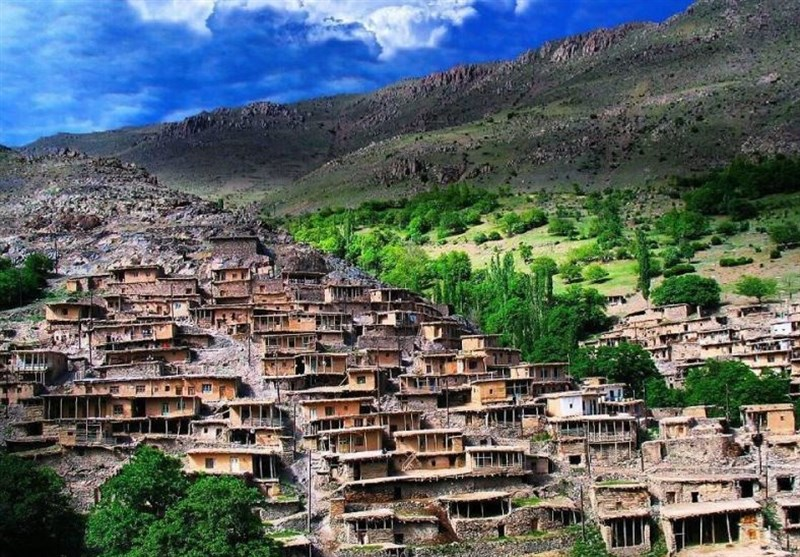 Zanjan's Shilandar: Land of Butterflies