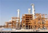 آخرین وضعیت توسعه ایرانیترین فاز پارس جنوبی/ تولید گاز از دو سکوی فاز 13 در میانه بهمن 97