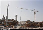 Iranian Company Replaces Total, CNPC in South Pars Project