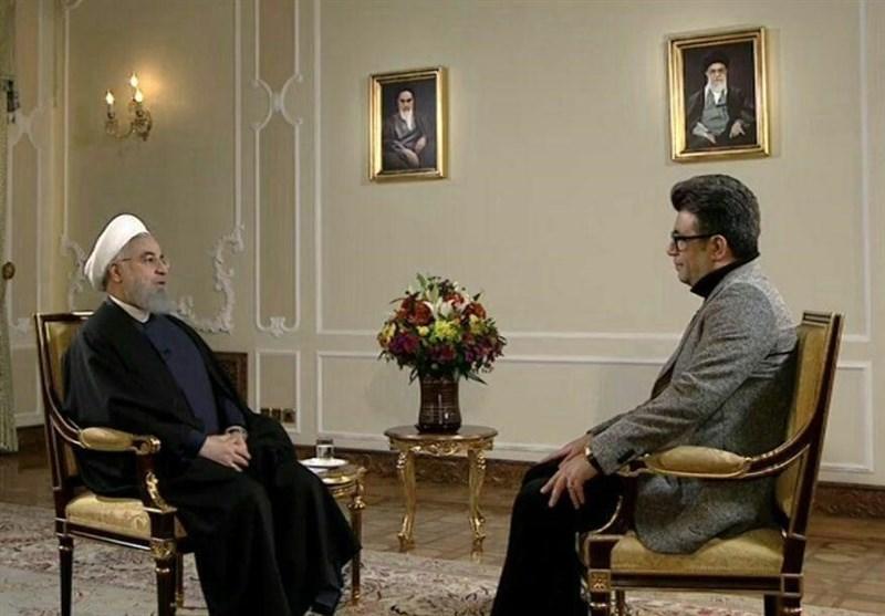 واکنش اصلاحطلبان به گفتوگوی دیشب روحانی
