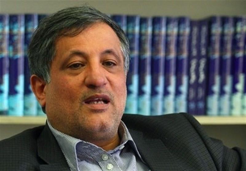 محسن هاشمی: نیروی انتظامی در وقایع خیابان پاسداران مظلوم واقع شد