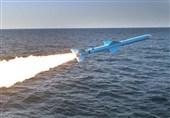 ساخت ایران| موشک کروز 300 کیلومتری قدیر + تصاویر