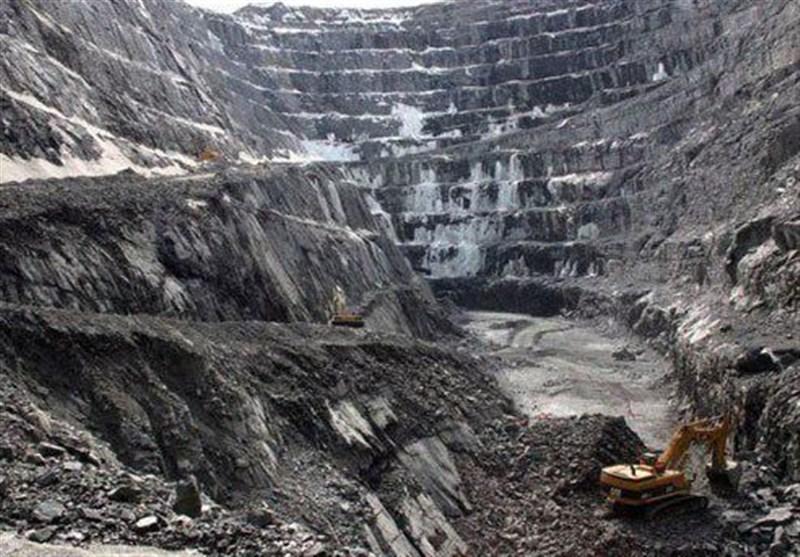 نزدیک به یک سوم معادن قیر طبیعی استان کرمانشاه غیرفعال است