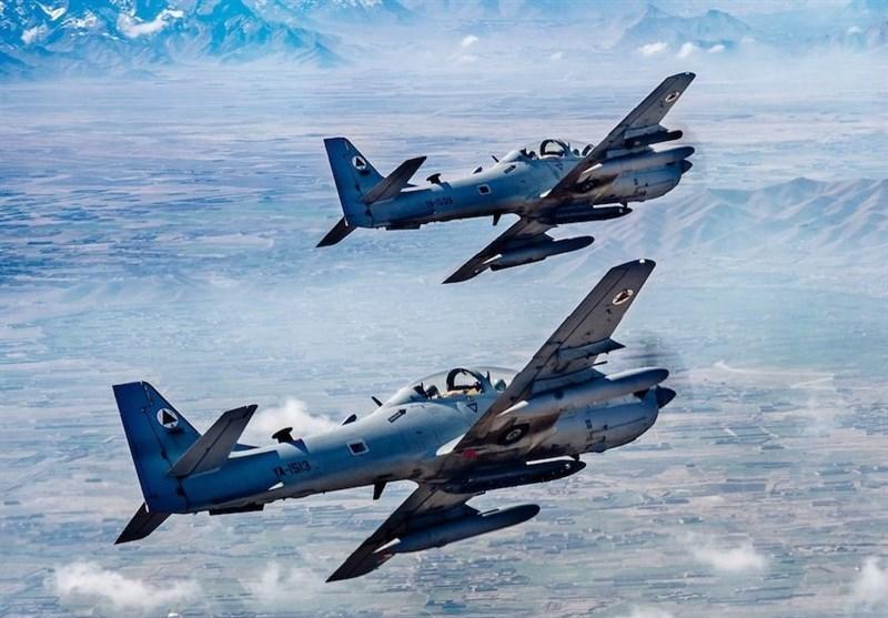 «دیپلمات»: قرارداد تهیه بالگردهای «سوپرتوکانو» برای افغانستان تمدید شد