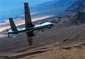 """الاستخبارات العراقیة تضبط طائرة أمریکیة مسیرة فی مخبأ لـ """"داعش"""" بالانبار"""