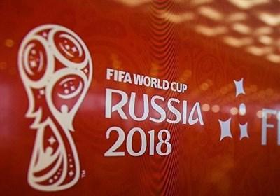 بلاتر: بدون تحریم جام جهانی 2018 برای صلح بازی خواهیم کرد