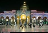سندی از کشف نوارها و اعلامیههای انقلابی در حرم حضرت زینب + سند
