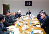 تعویق یک هفتهای نشست هیئت اجرایی کمیته ملی المپیک