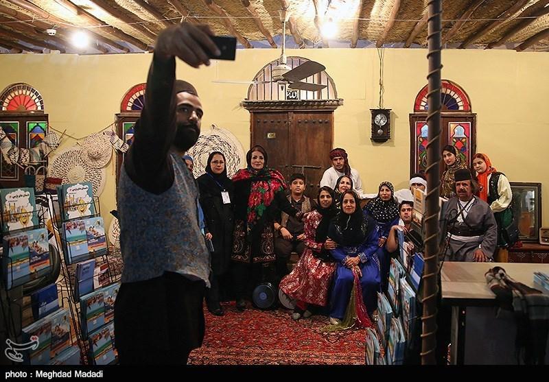 International Tourism Expo Kicks Off in Tehran