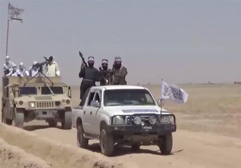 مغربی افغانستان میں طالبان کا حملہ, 26 افغان اہلکار ہلاک